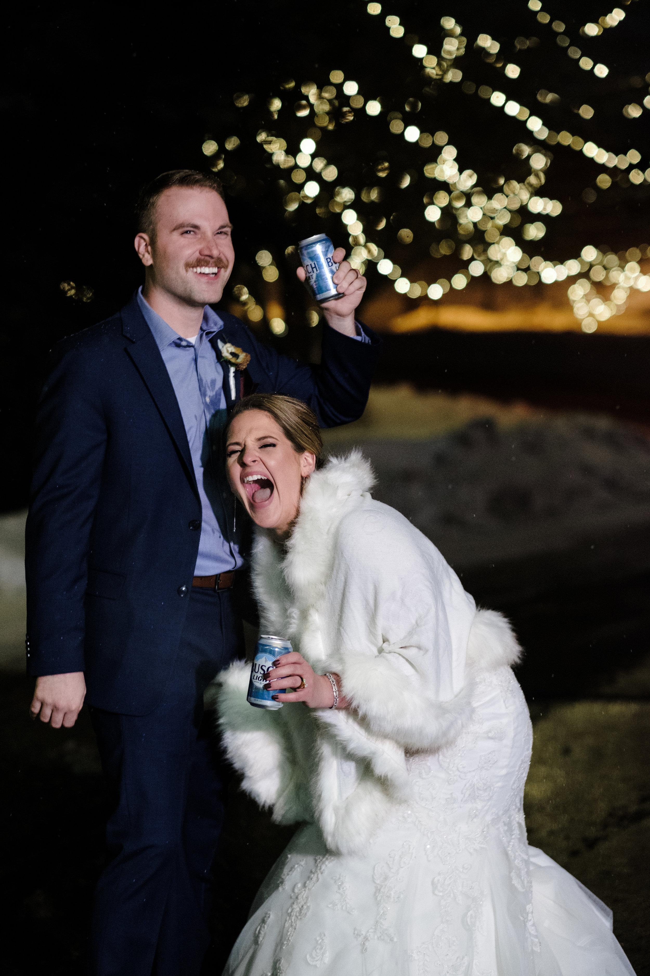 Joliet wedding