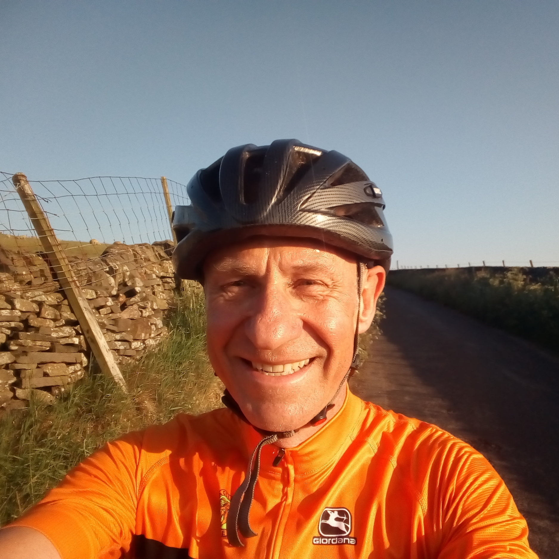 Phil - Just A Ridephil.k@macclesfieldwheelers.org.uk