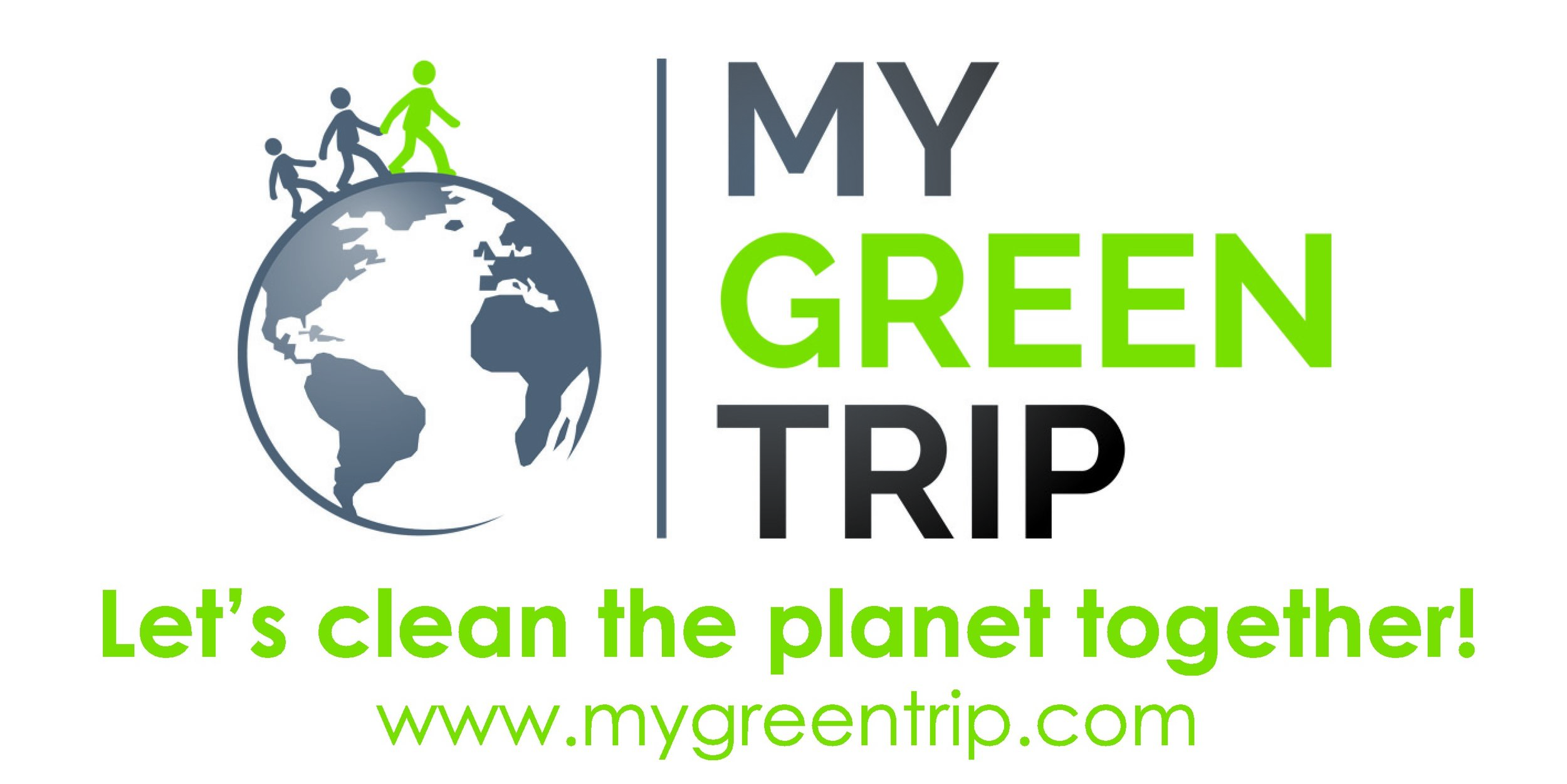 My Green Trip -   Nature clean-ups   My Green Trip is a community of travelers and tourism organisations who pick up trash left behind in nature. Together, for our planet. They have donated reusable clean-up bags to support our efforts to keep our planet clean and connect us with travelers who'd like to join our beach clean-ups.  Check them out!