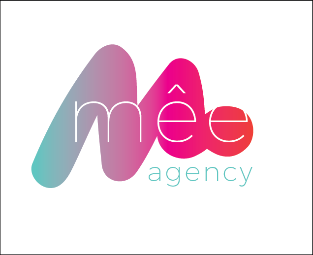 Mêe Agency -   Communication agency   Like our Share The Wave logo? This communication agency has created it & has got you covered from the creation of content to brand identity and product development (in Spanish and French).  Check them out!