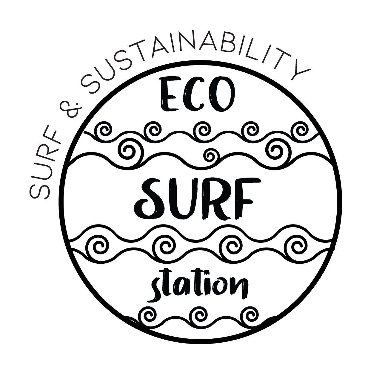 Eco Surf Station  -  Sponsor & headquarter of Share The Wave in Huanchaco   Eco Surf Station is a space dedicated to surfing, together with a sustainable lifestyle. It offers surf classes, as well as rental and gear, together with plastic-free alternatives for every day life. Located in the surf town and World Surfing Reserve of Huanchaco, it was also founded by the founders of Share The Wave.  Check them out!