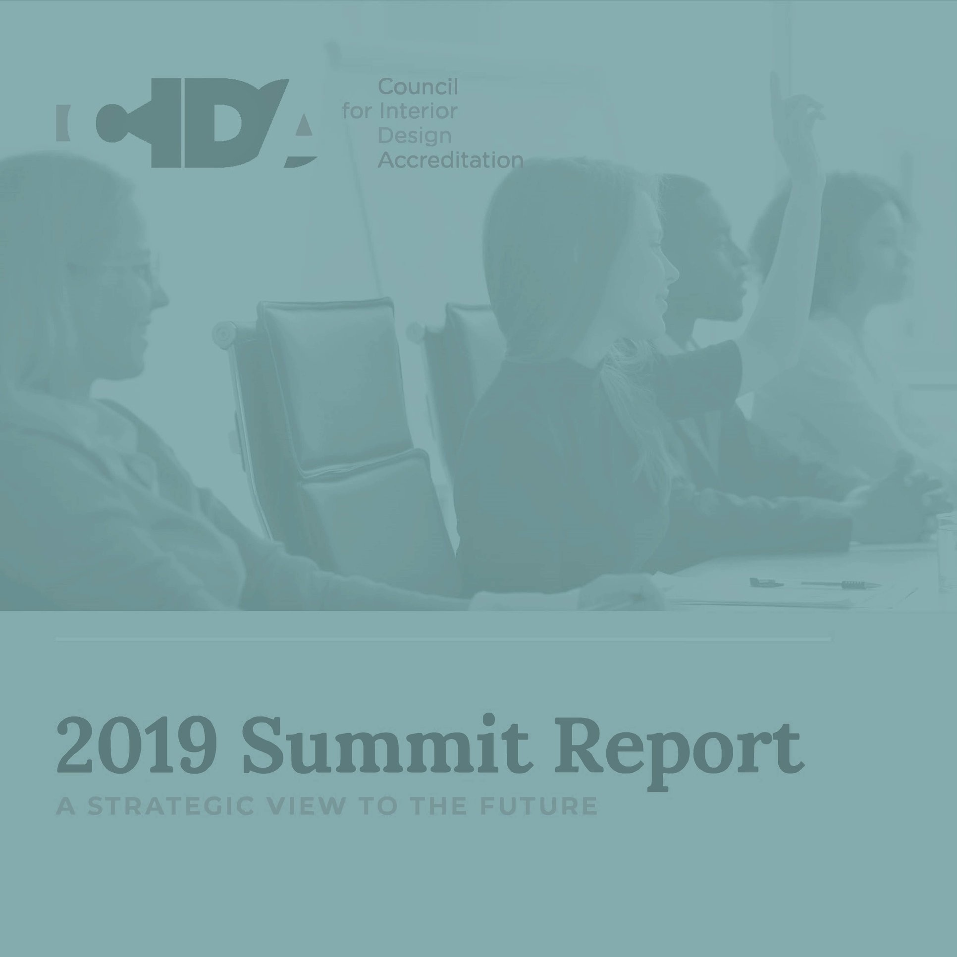 read our annual Summit report -