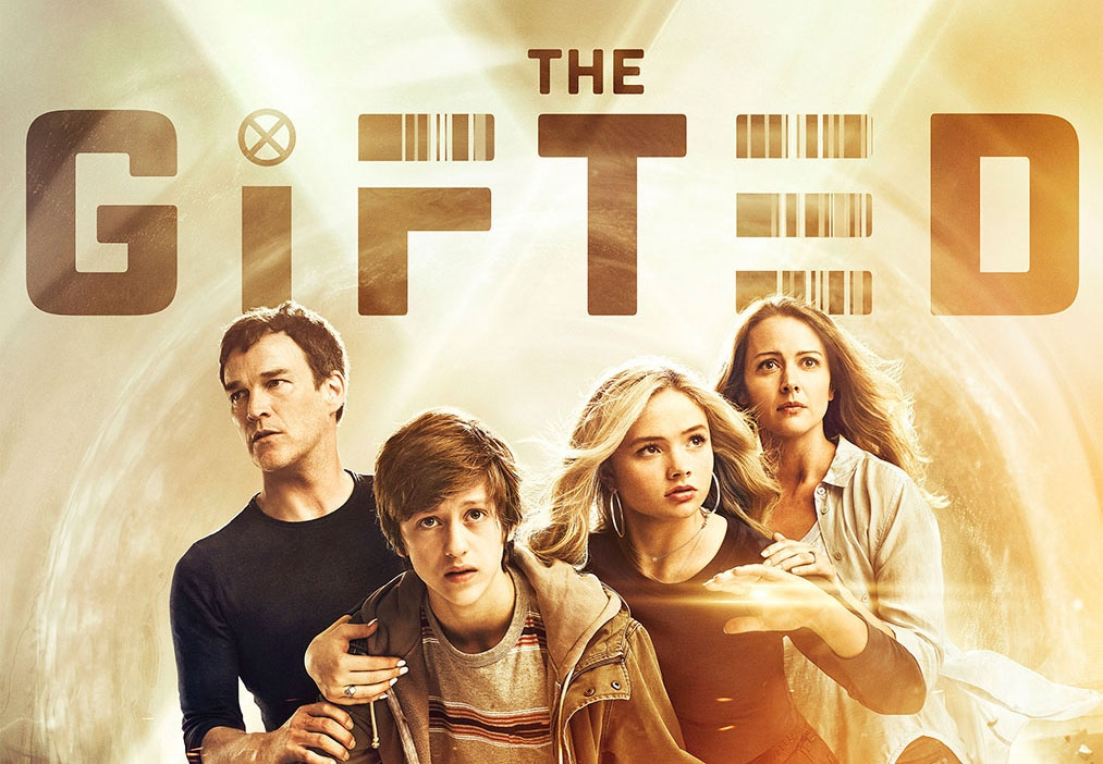 The Gifted | Fox Broadcasting