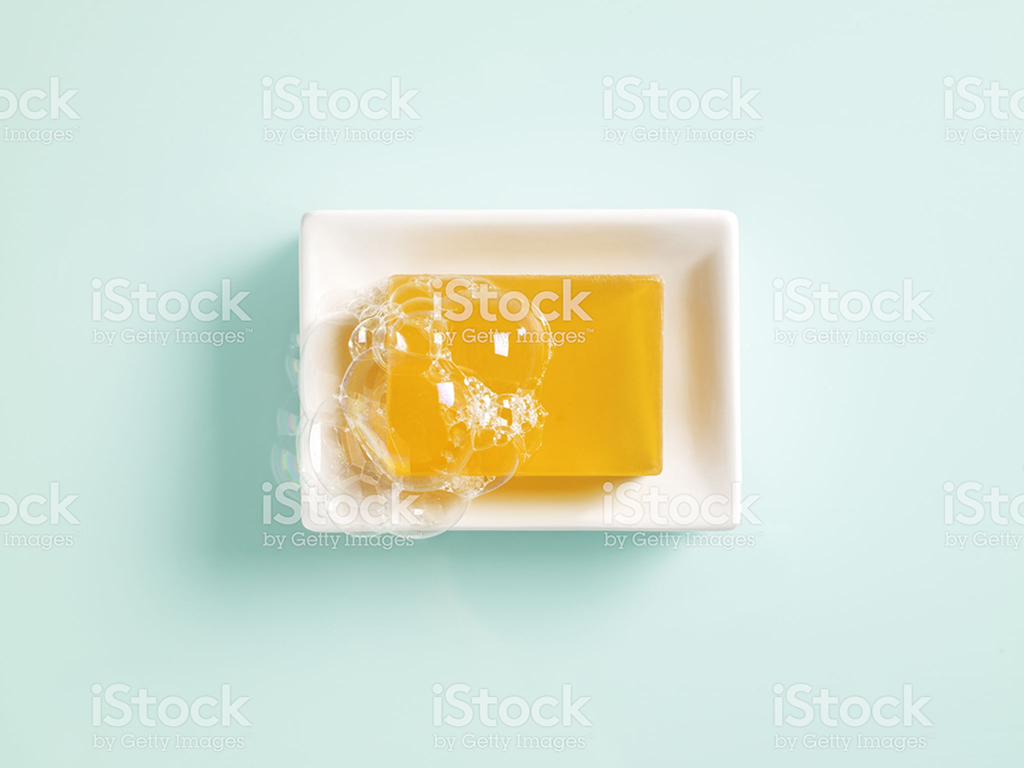 Another from VintageRobot and available on iStock is this bubbly goodness.