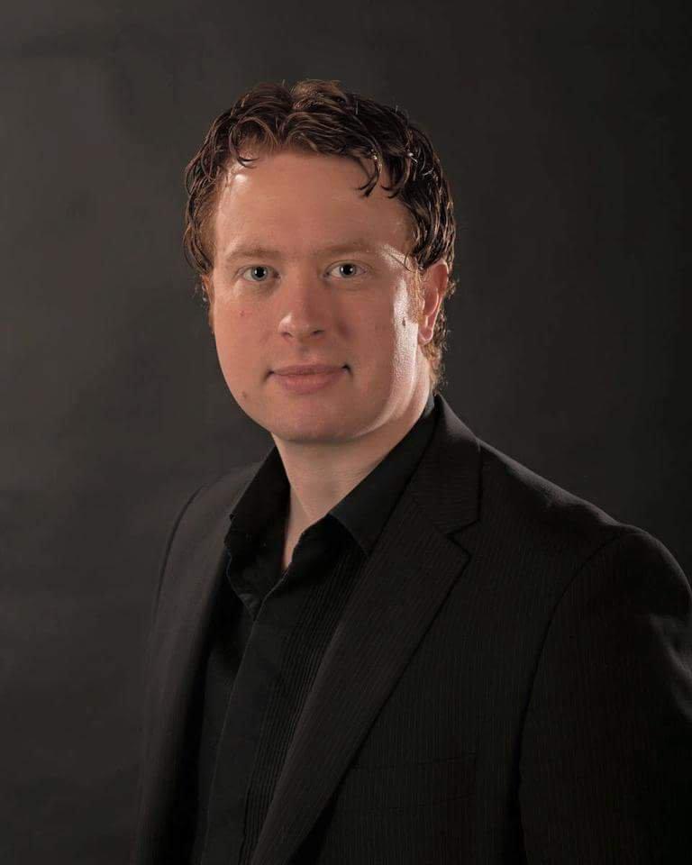 Karl McGuckin