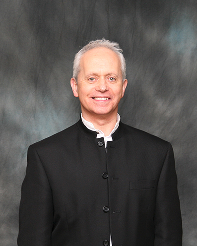 Fr Eugene O'Hagan