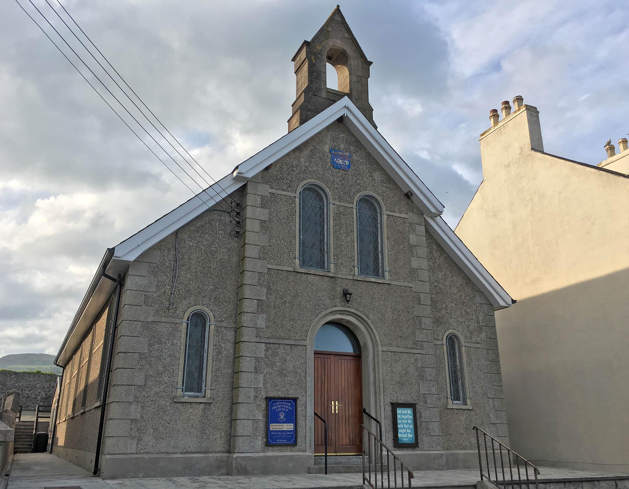 Carnlough Presbyterian Church