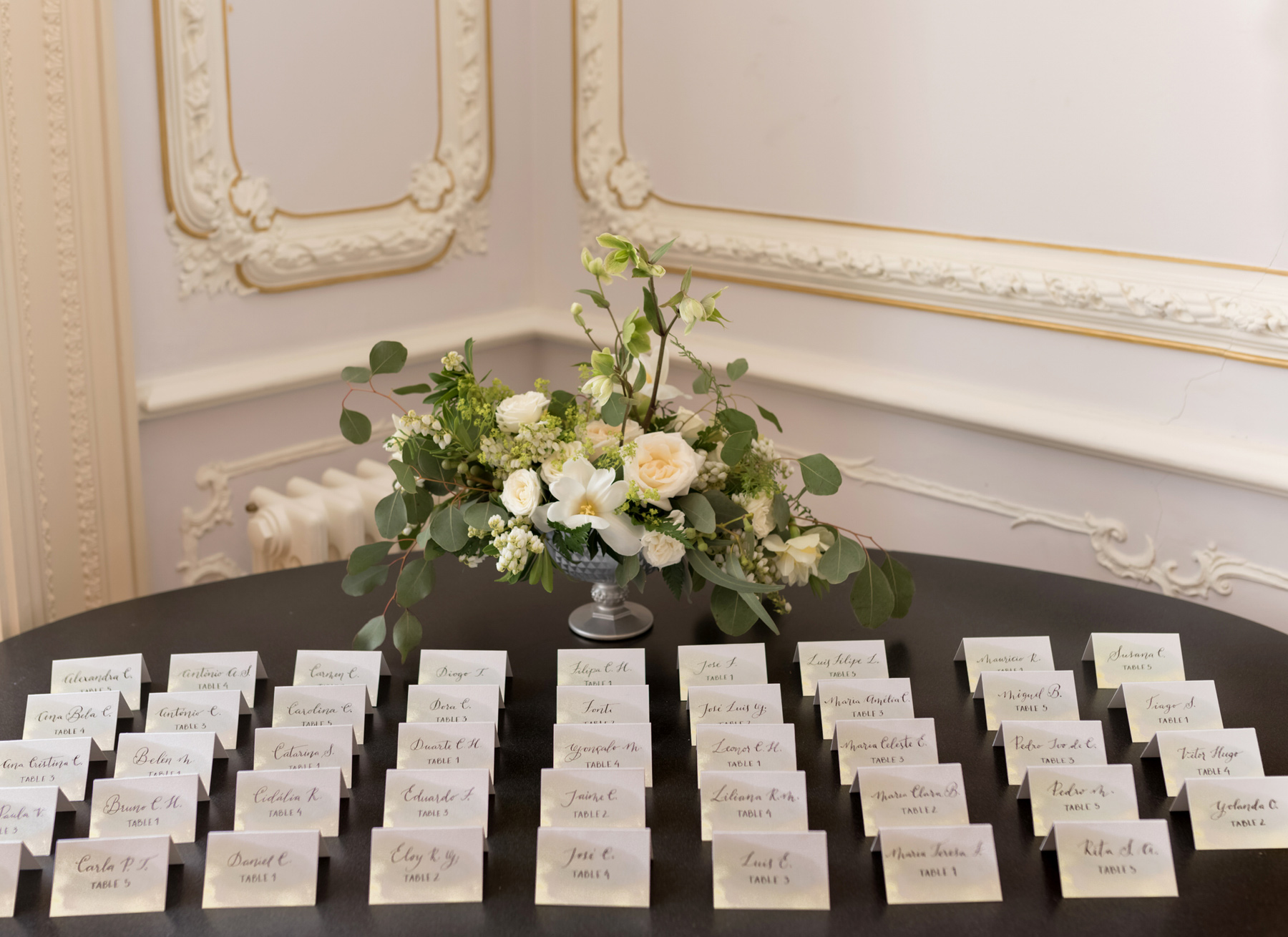 destination-wedding-table-escord-cards