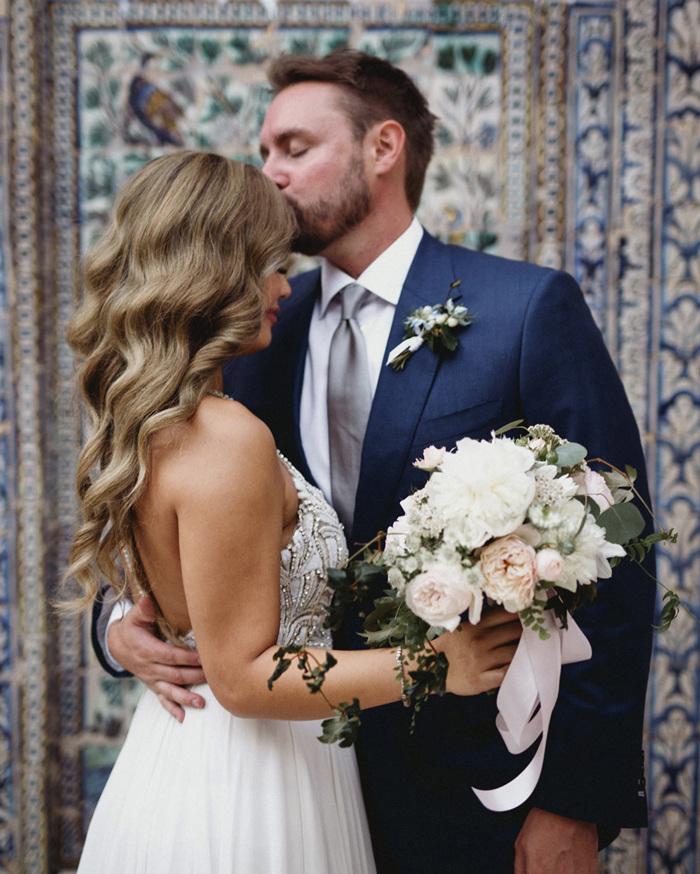 Somos focados nos detalhes, na elegância e na personalidade de cada casamento -