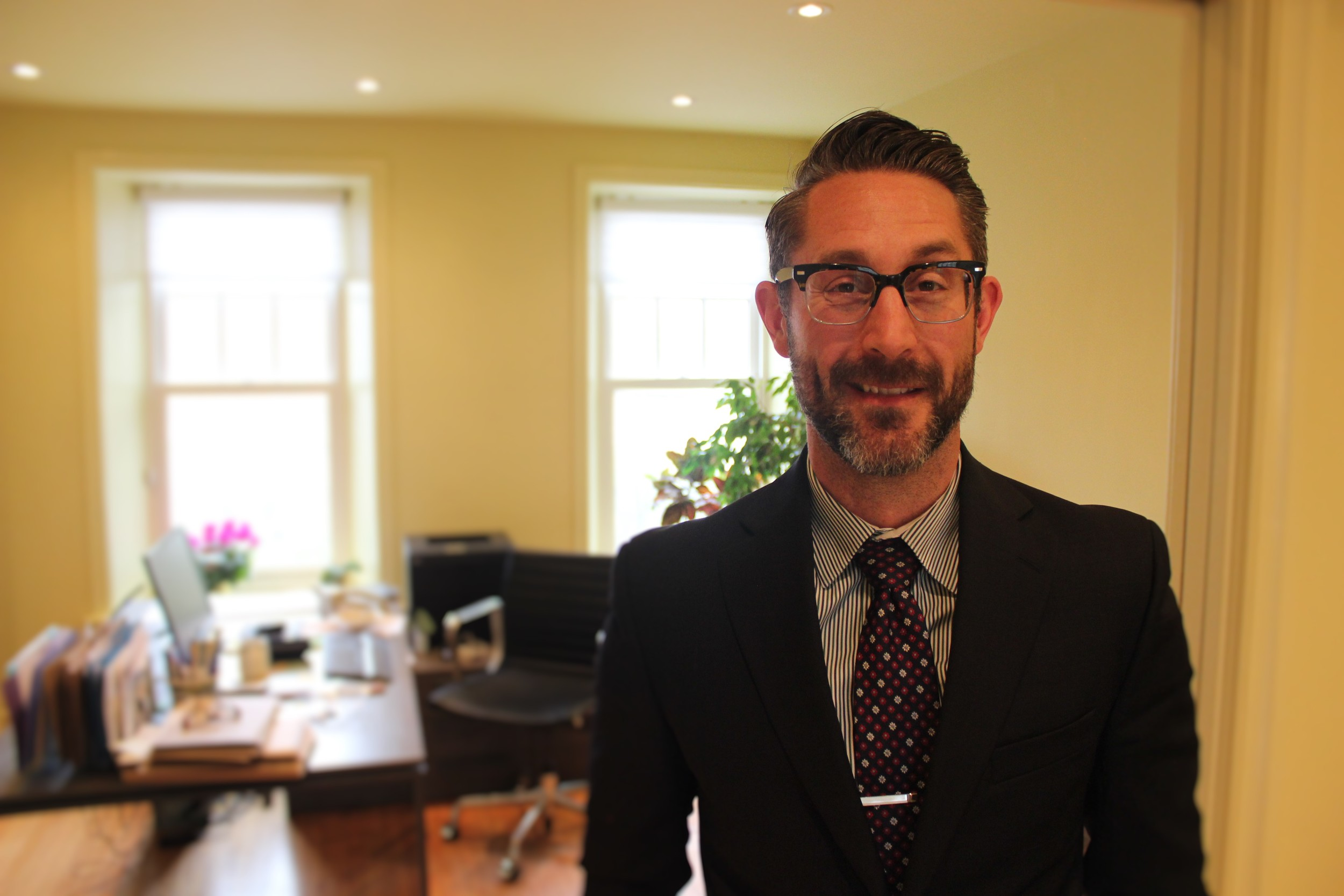 ROBERT A. SHELDON, B.A., J.D. - I received my law degree at the University of Windsor and was called to the bar in 2013. While at Windsor Law, I was the recipient of the 2011 Scotiabank award in Trusts, and achieved the highest standing out of the 2011 University of Windsor Mediation Services Clinic interns.Prior to opening my own firm, I was an Associate Lawyer with Bryna McLeod Lawyers - a boutique law firm with more than 35 years of real estate, wills + powers of attorney and corporate law experience in Guelph.I have two young sons, Rohays (