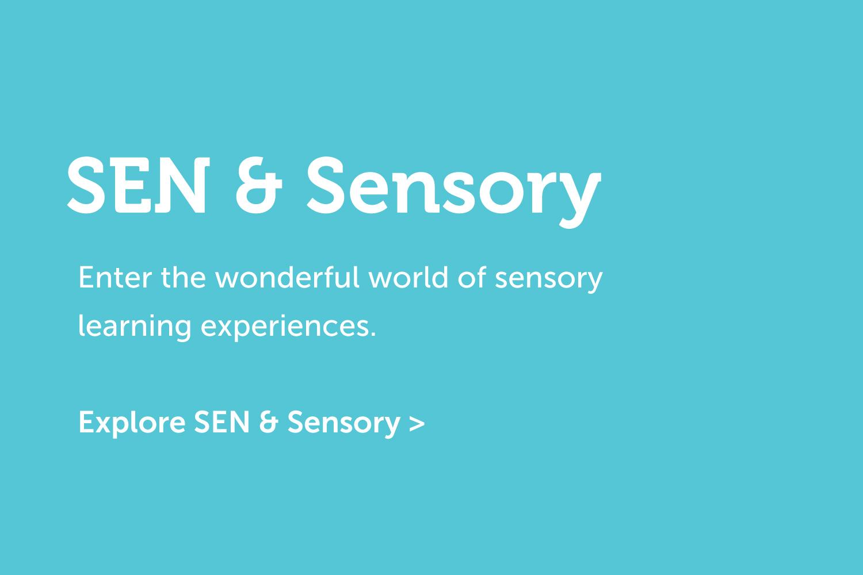 Sen & Sensory Navigation