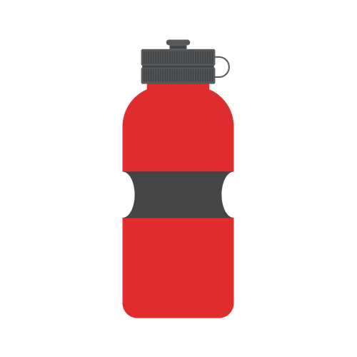 Hydrate! - Be Sure to Hydrate Before, During, and After! Also, Bring a Towel with You for those Hard Working Sweat Rides!