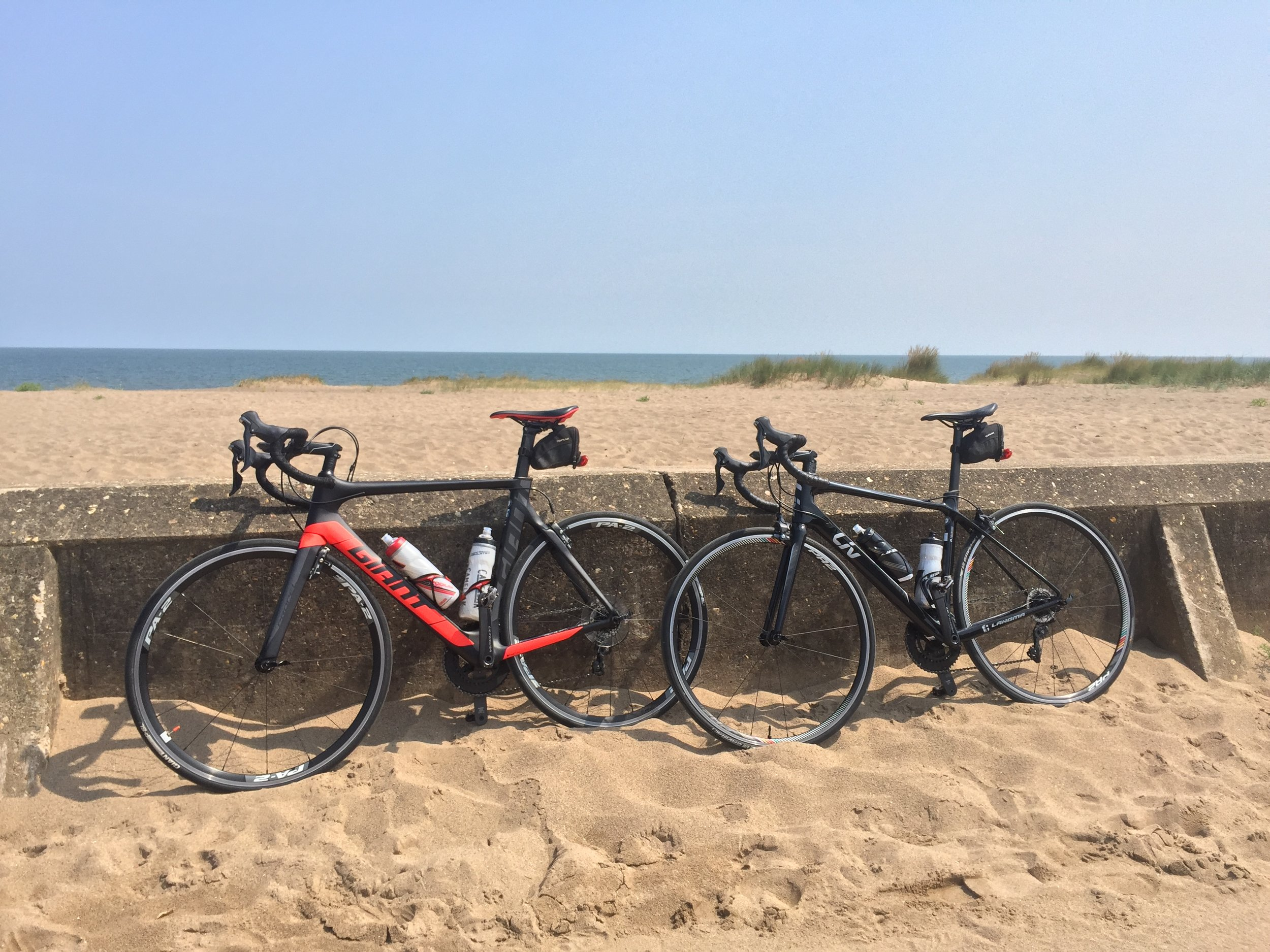 Cycle Routes to Mablethorpe & the Lincolnshire Coast