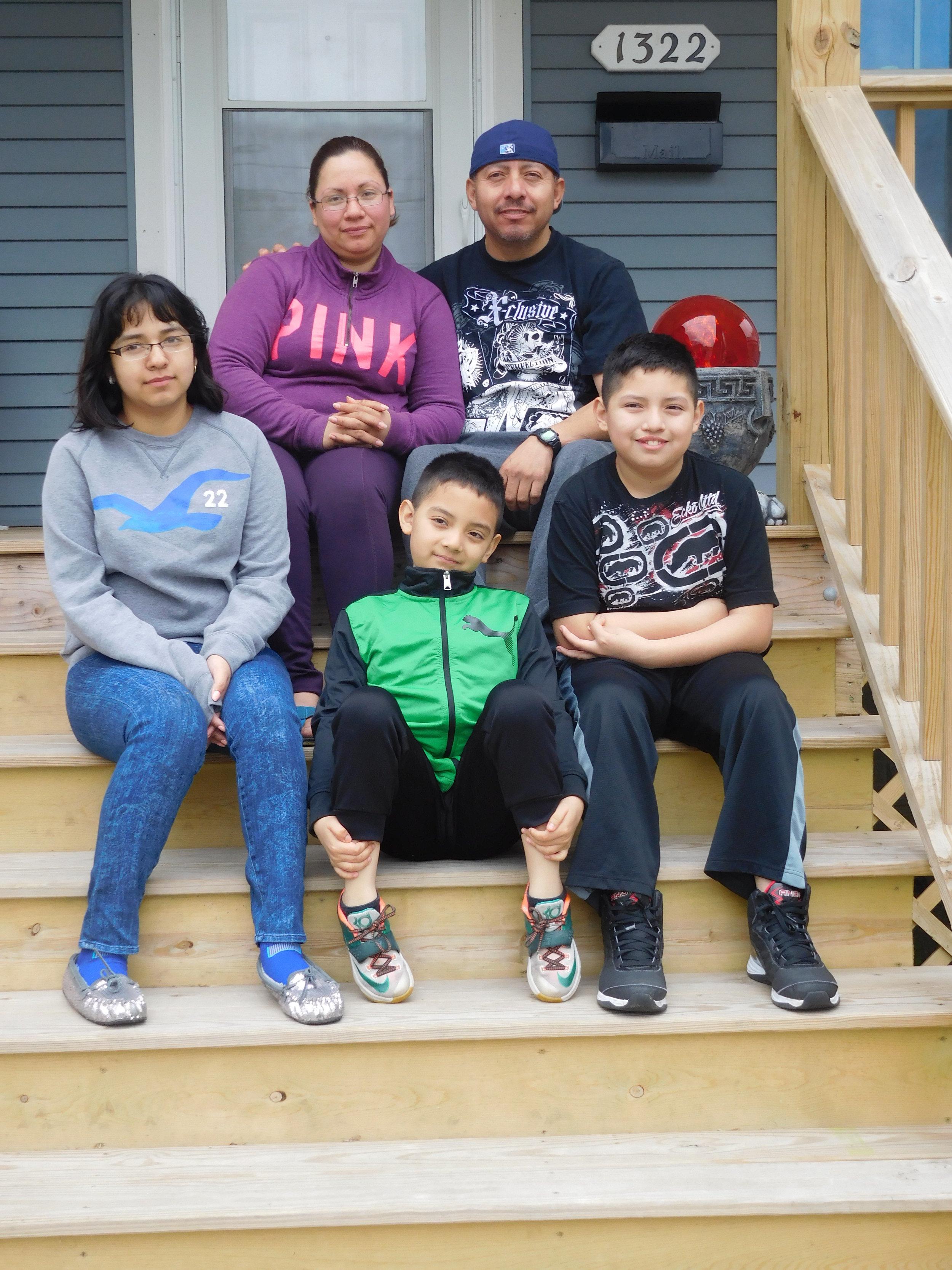 Huizar - Ibarra Family.JPG