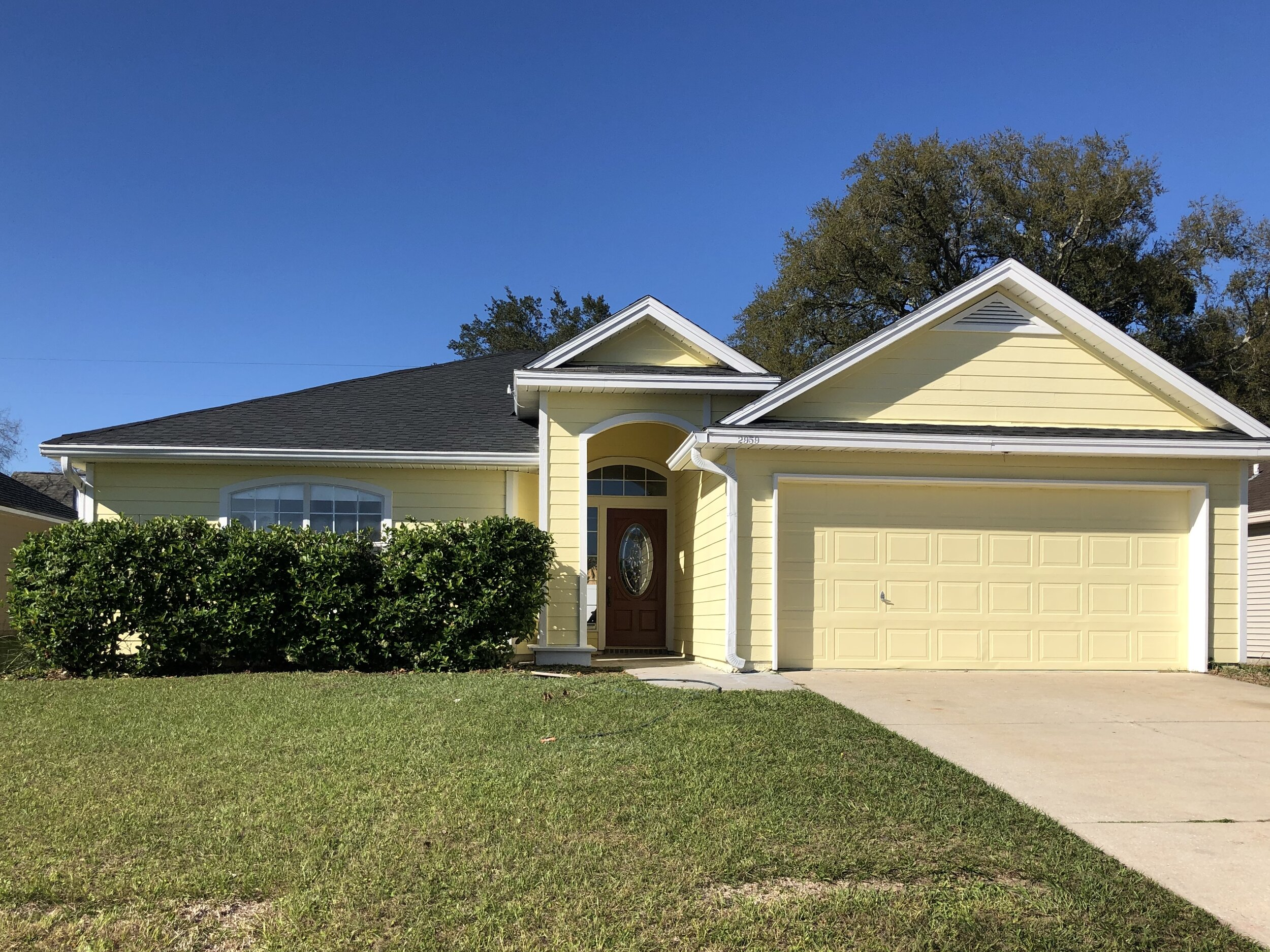 SOLD - Orange Park, FL