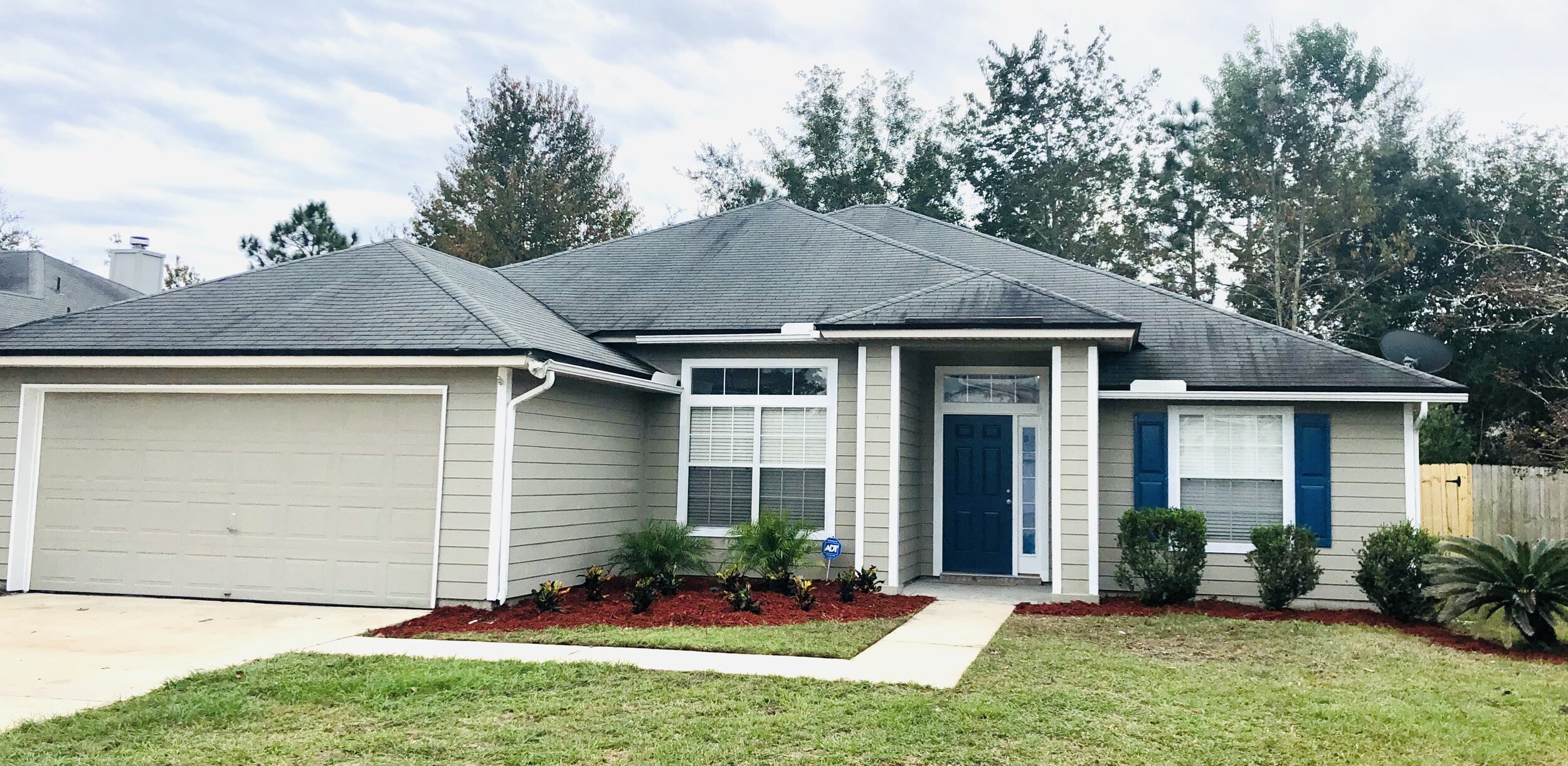 SOLD - Green Cove Springs, FL