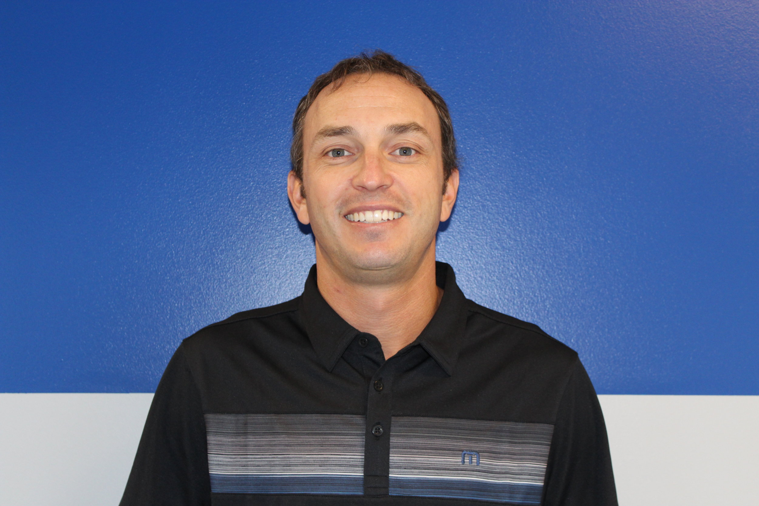 Anthony Bruns - General Manager - Anthony has been with Starr since 2015 as General Manager and holds an…READ MORE