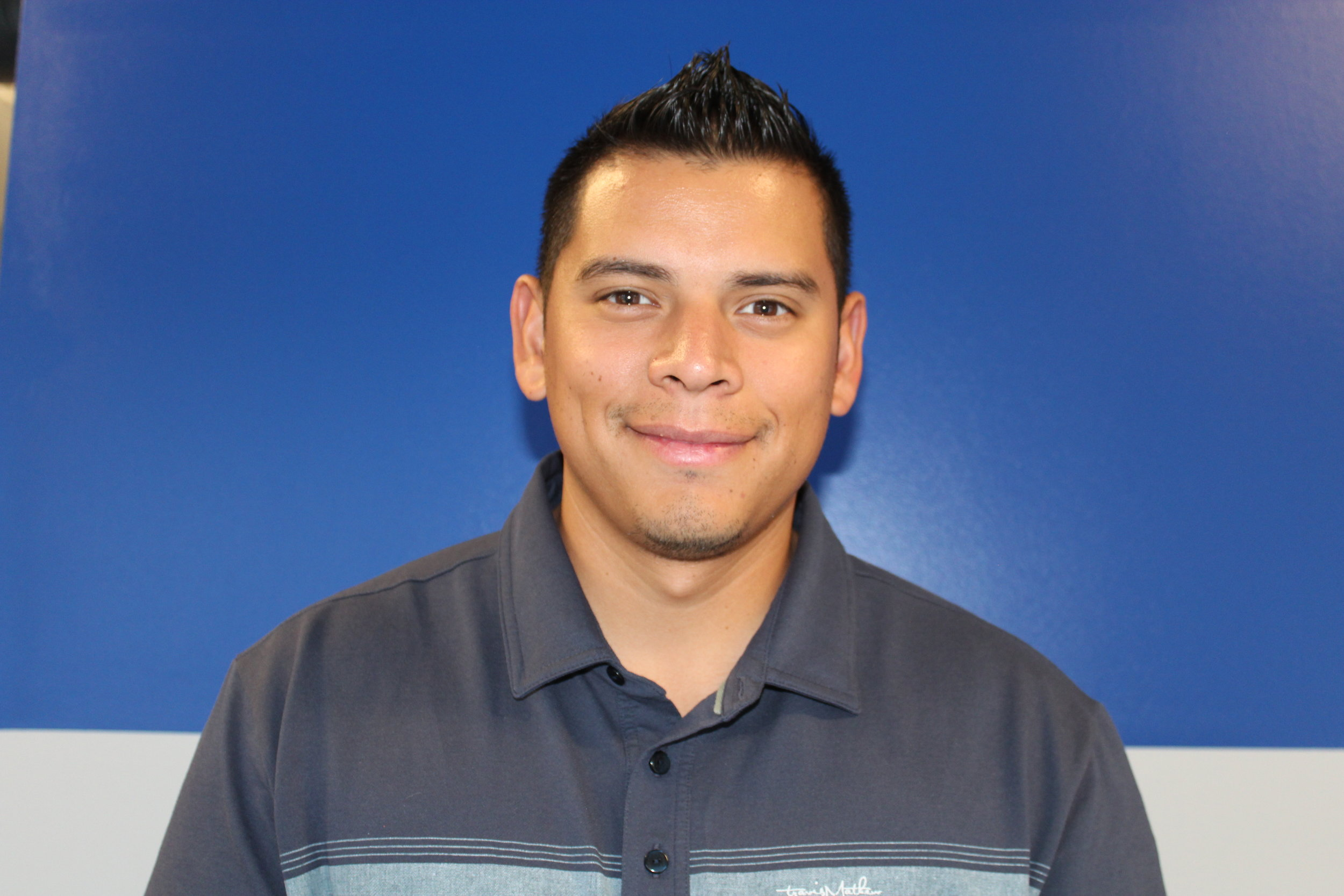 Alex Espinal - Project Administrator - Alex studied Business Management at Metropolitan State University of Denver for 2 years…READ MORE