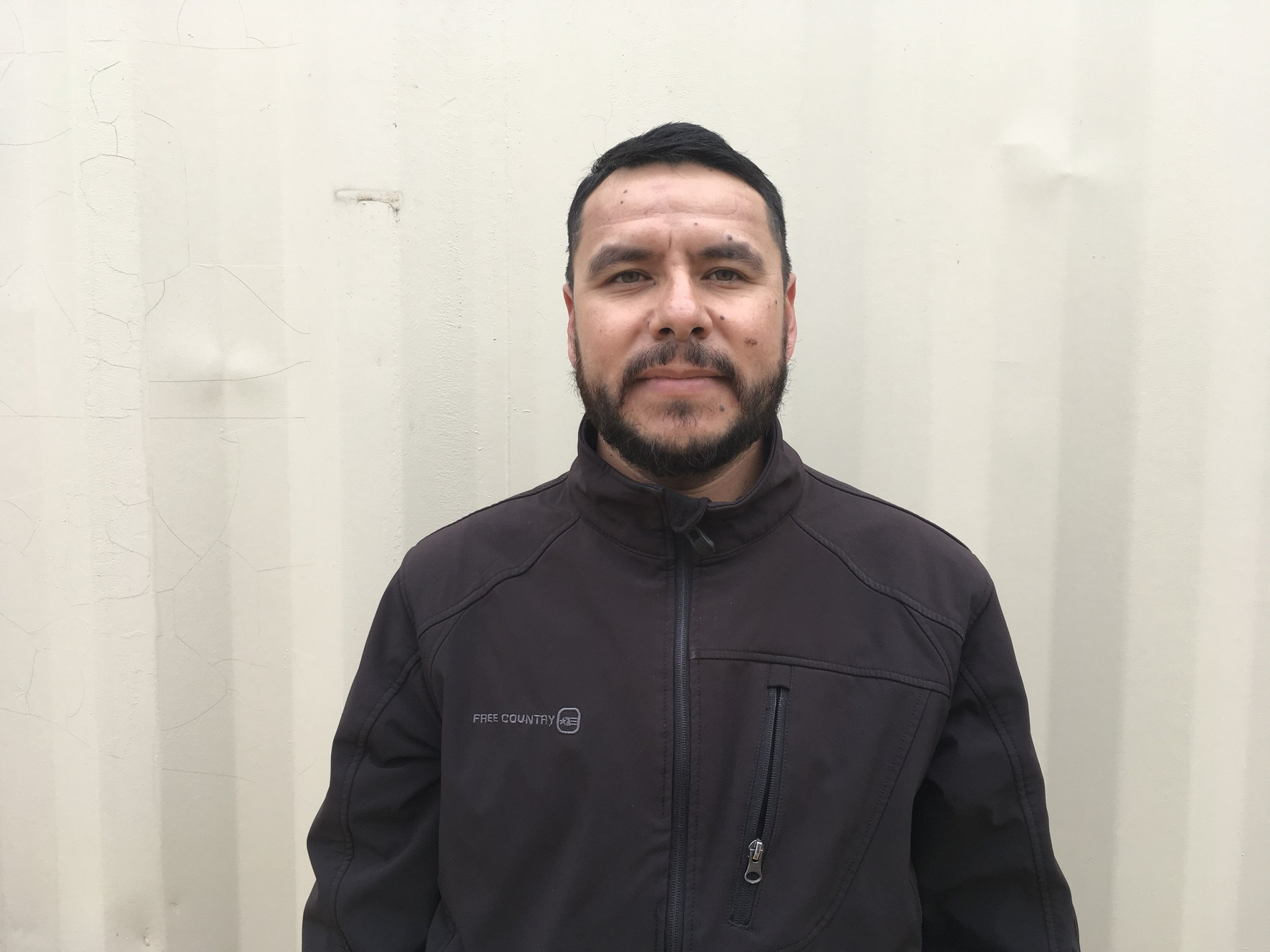 Lucio Chavez - Project Superintendent - Lucio has lived and worked in Colorado for 22 years and has been…READ MORE