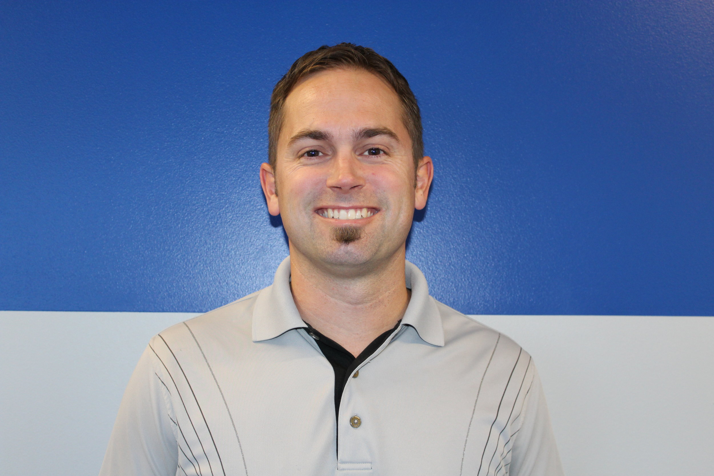 Ross Wilson - Senior Estimator - Ross graduated from Northern Arizona University with a Bachelors degree in Construction Management…READ MORE