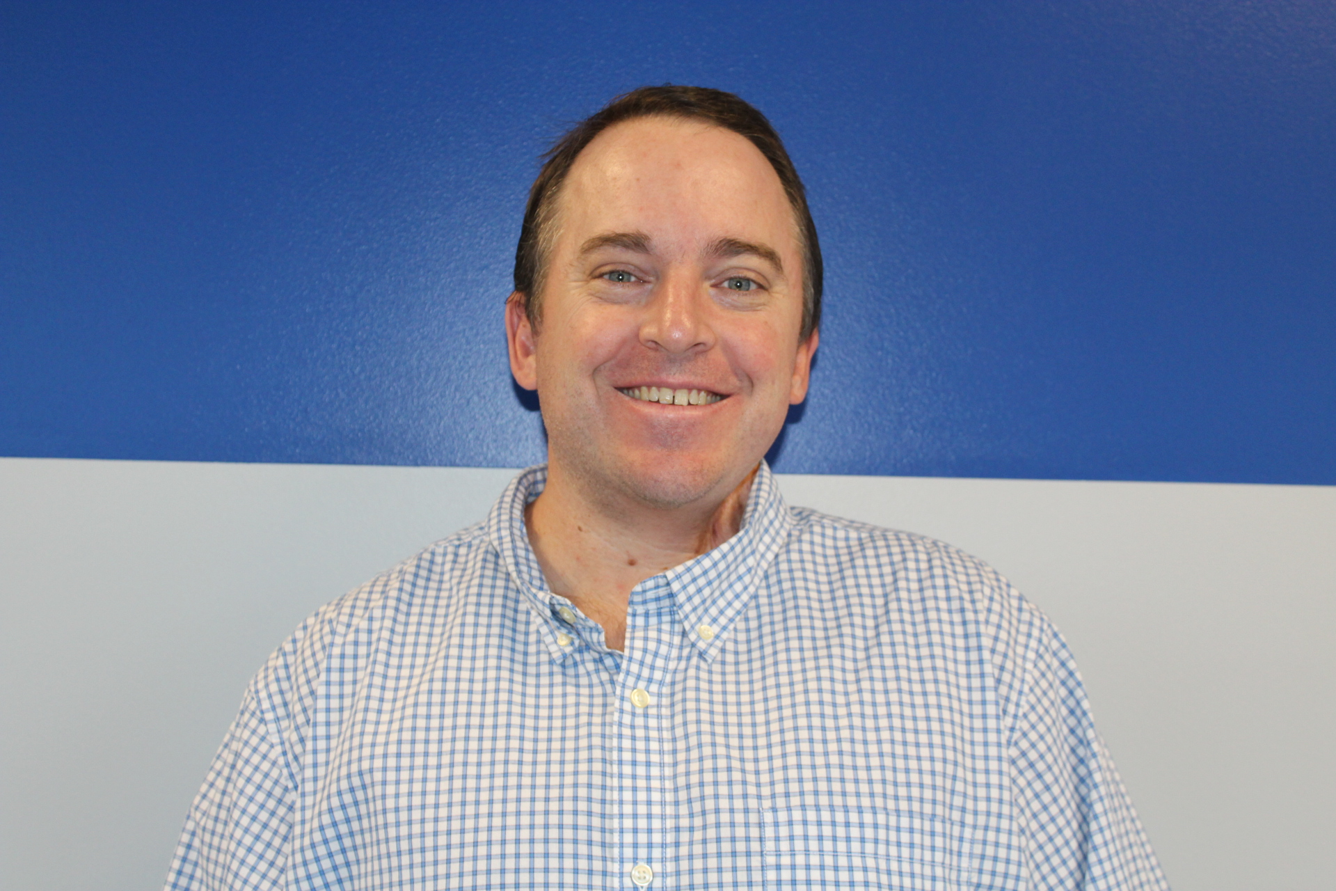 Jeff Johnson - Financial Controller - Jeff has been with Starr since 2018 as financial controller. While he has…READ MORE