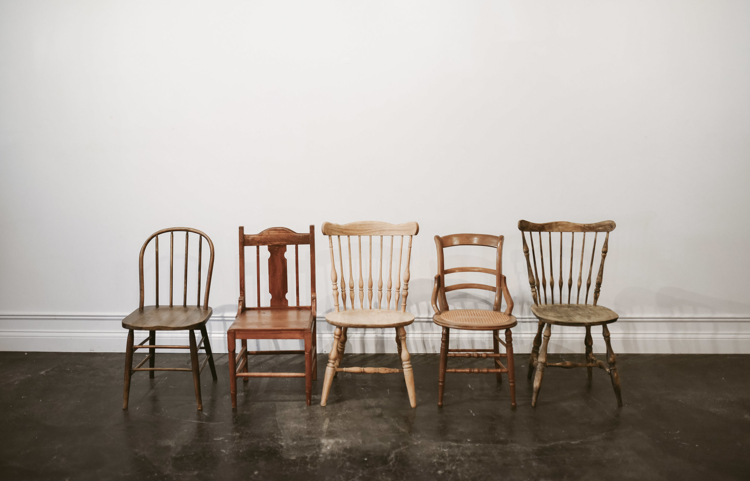 MAE DINING CHAIRS