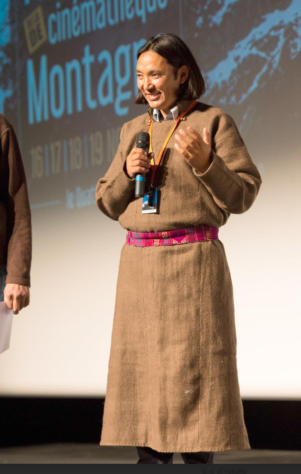 Stanzin Dorjai onstage.jpg