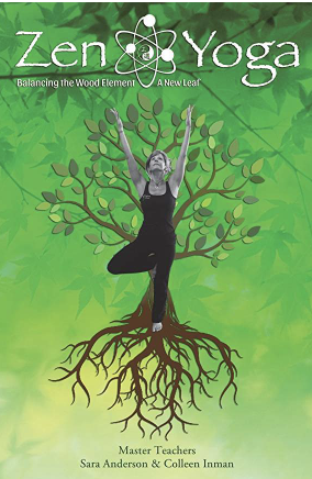The first element of Zen Yoga, this book will give you physical postures, breath work and theory for contemplation. A one of a kind yoga book available in paperback or kindle edition . Purchase Here