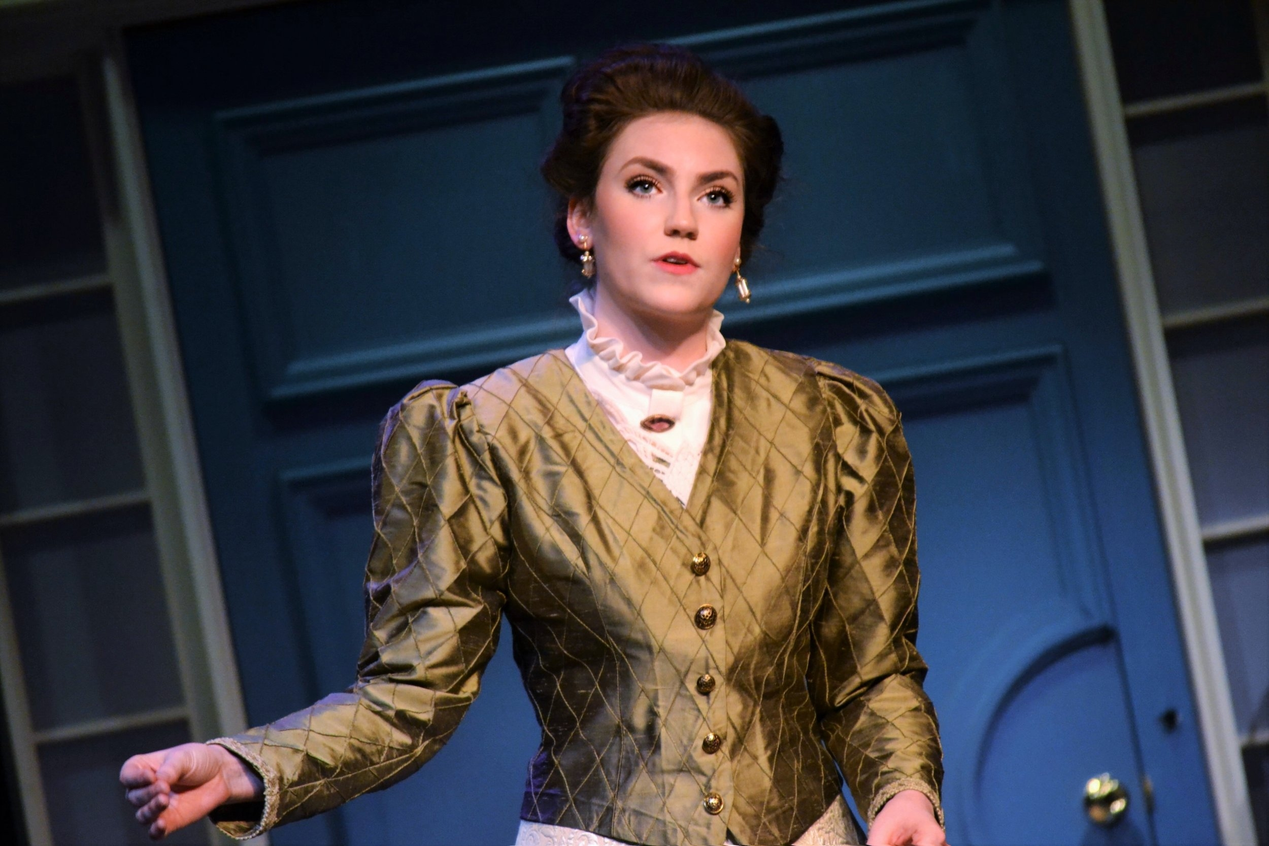 "Emmy in ""A Doll's House, Part 2"""
