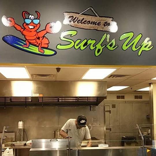 Surf's Up - Oak Park   6427 W North Ave Oak Park, IL