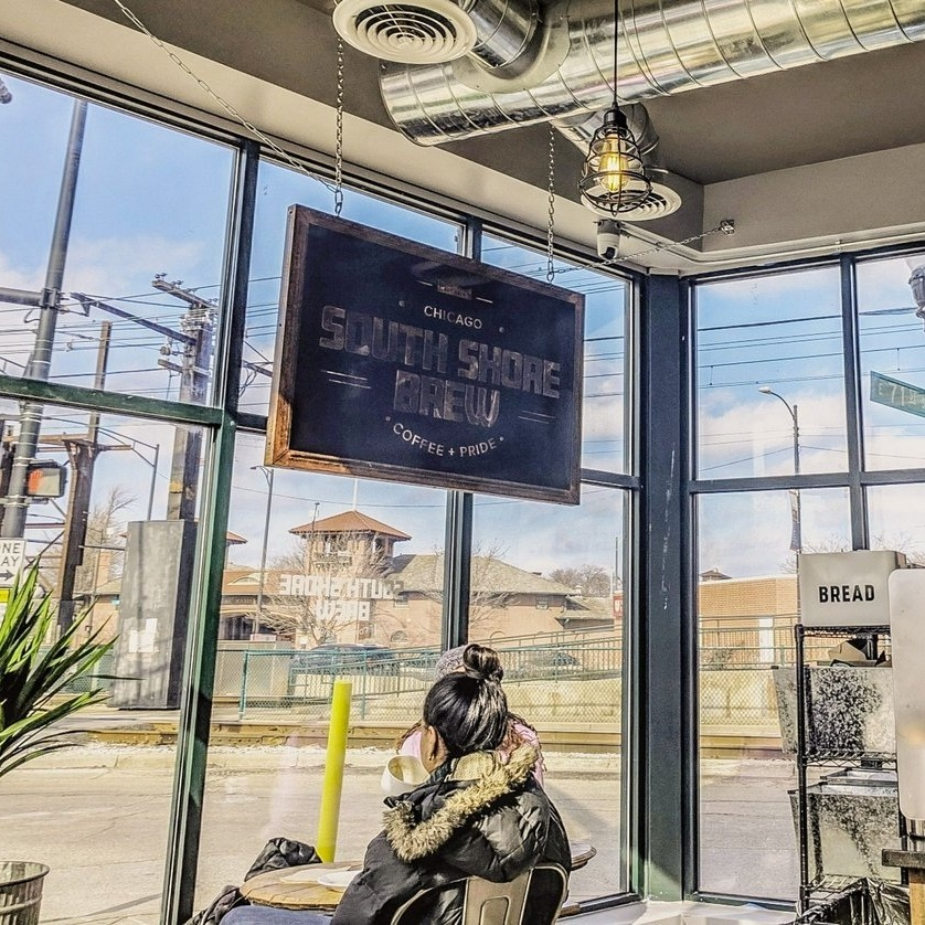 South Shore Brew   7101 S Yates Blvd Chicago, IL