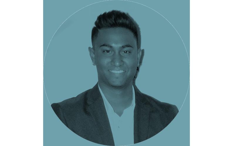 Schanuj Siva - Junior Consultant