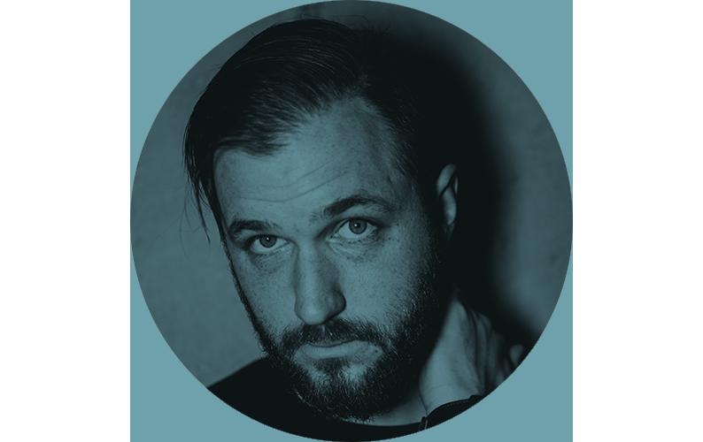 Colin Alexander - Creative Director