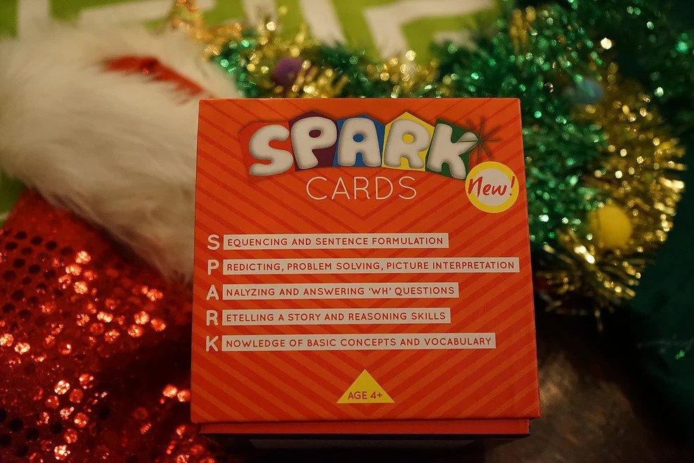 Spark Cards -