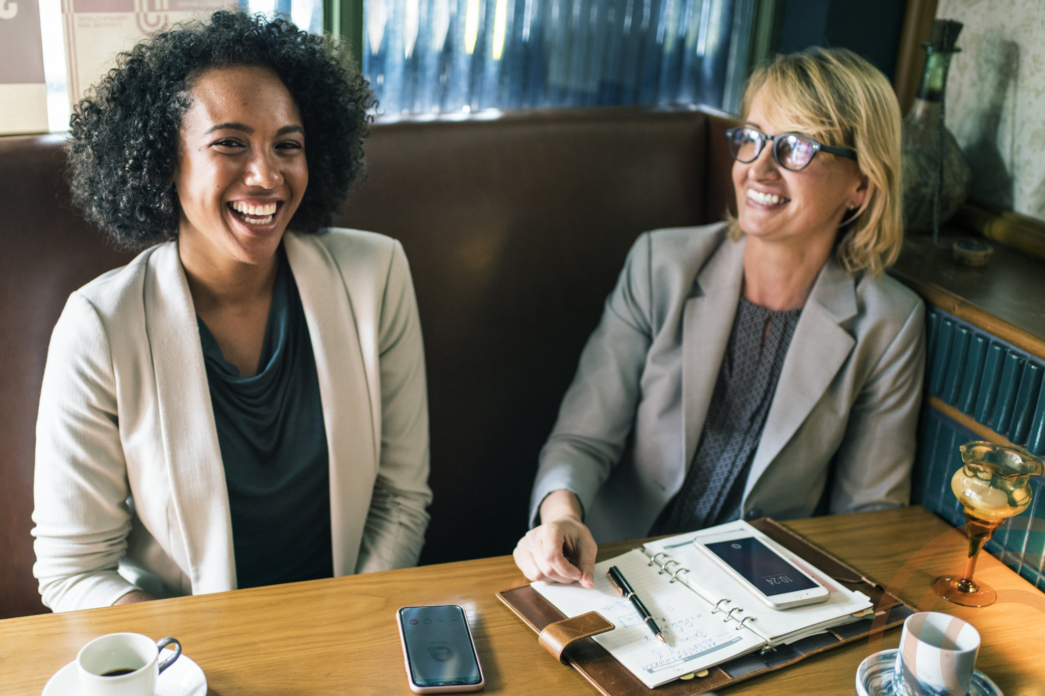 Ten reasons - to hire a clarity coach