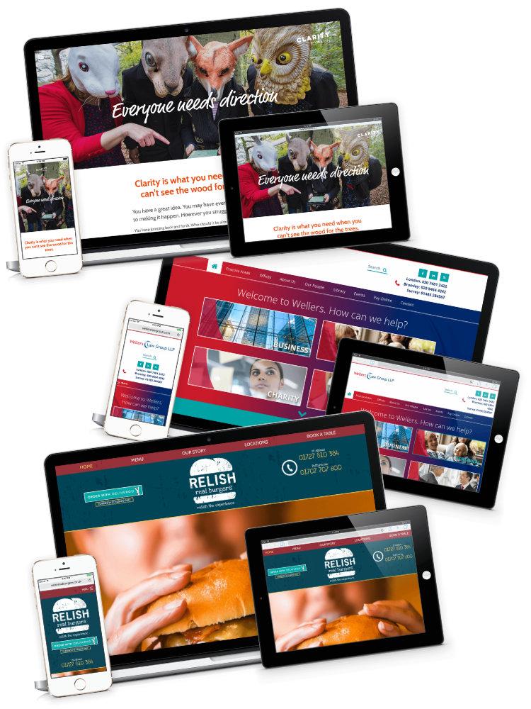 Digital Marketing - Services