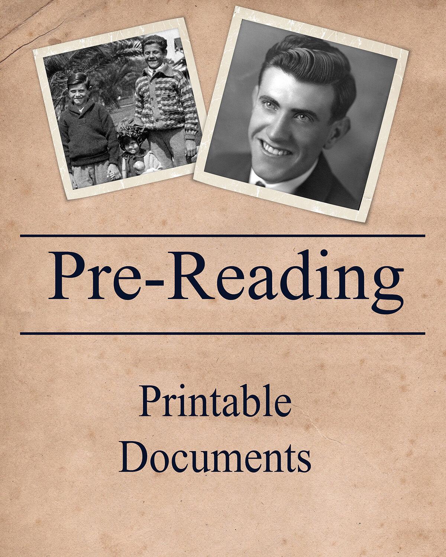 PreReading Cover Printable Docs.jpg