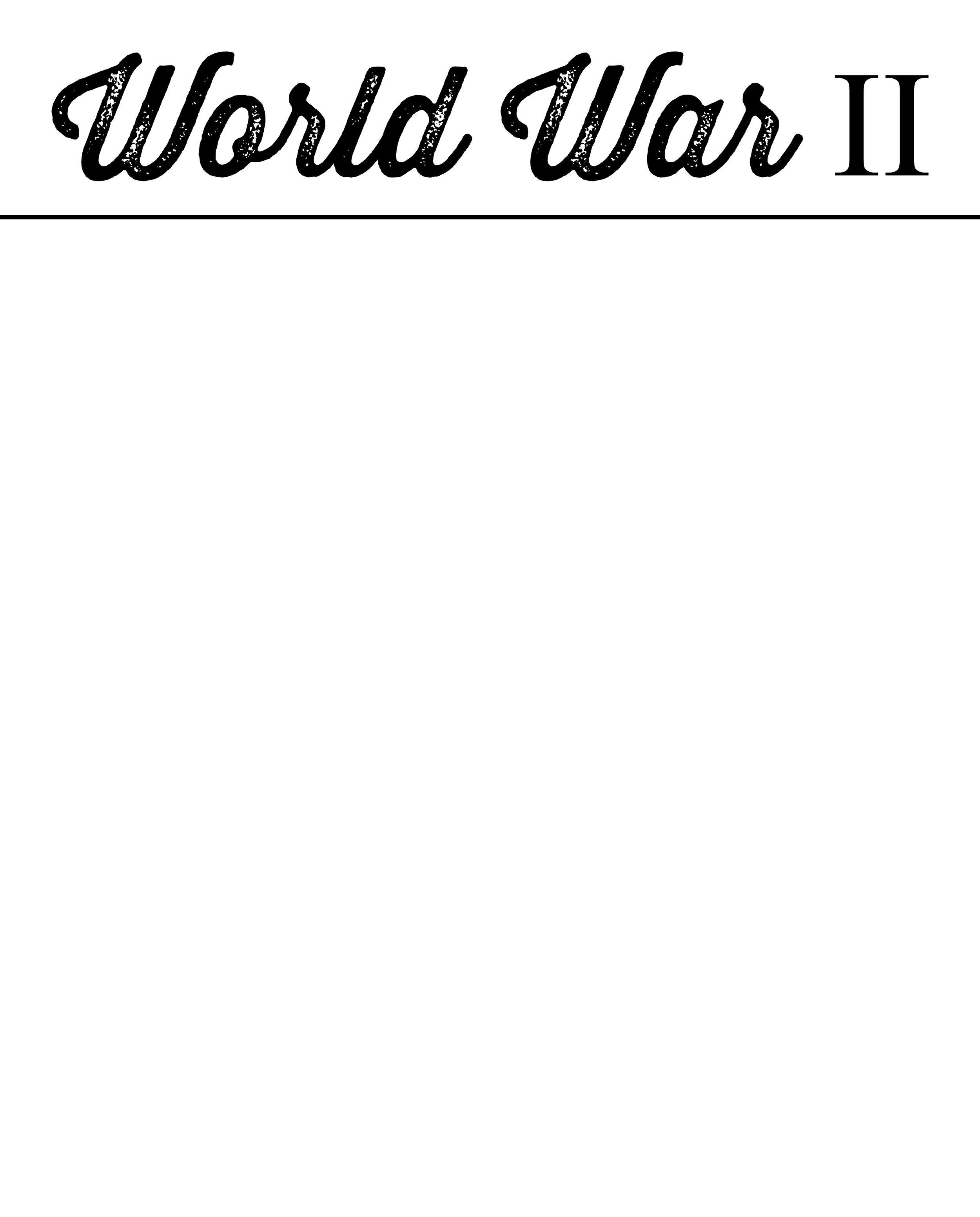 100. WorldWarII_8.5X11_BlankPoster.jpg