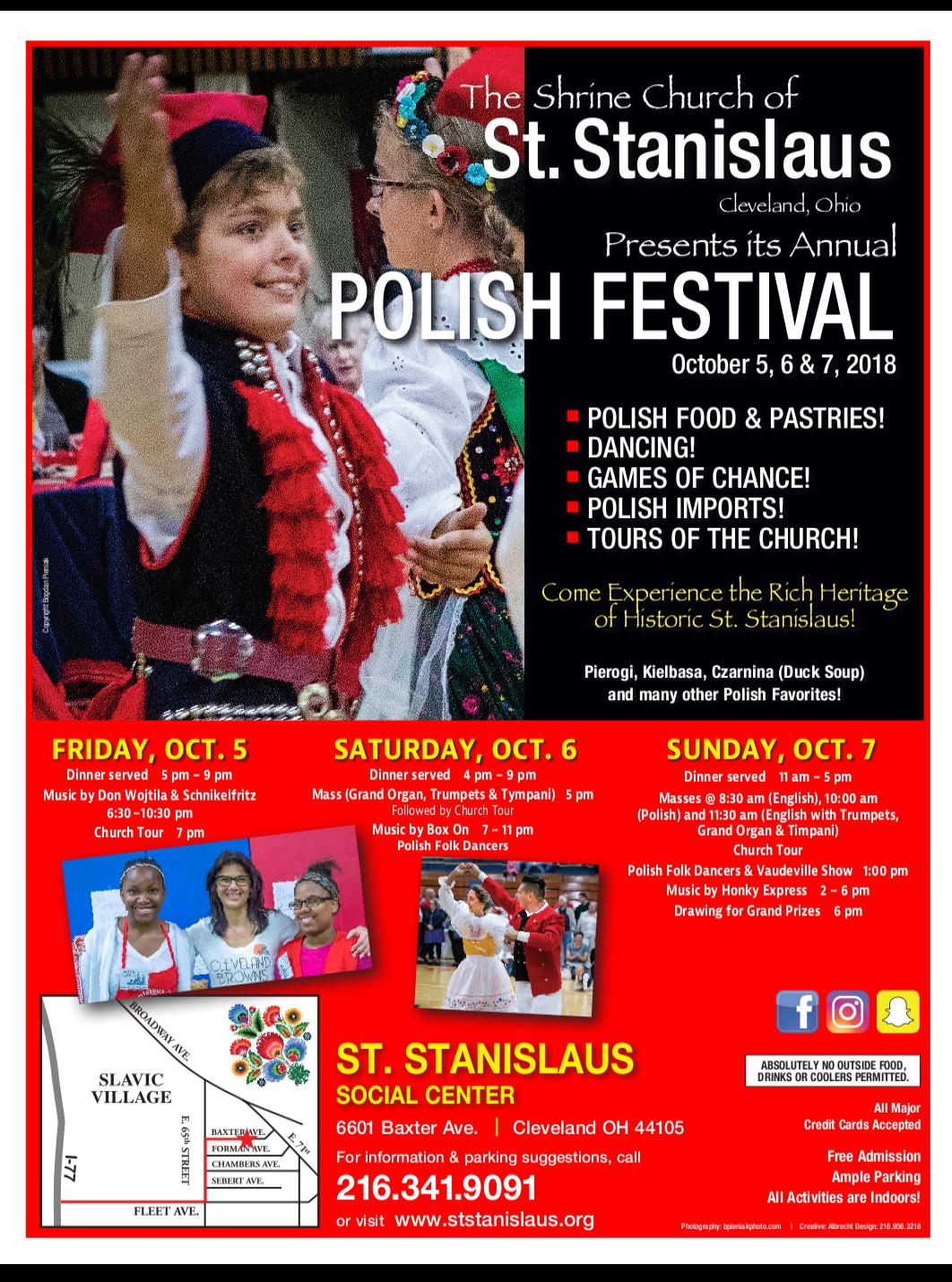 St-Stans-Polish-Festival
