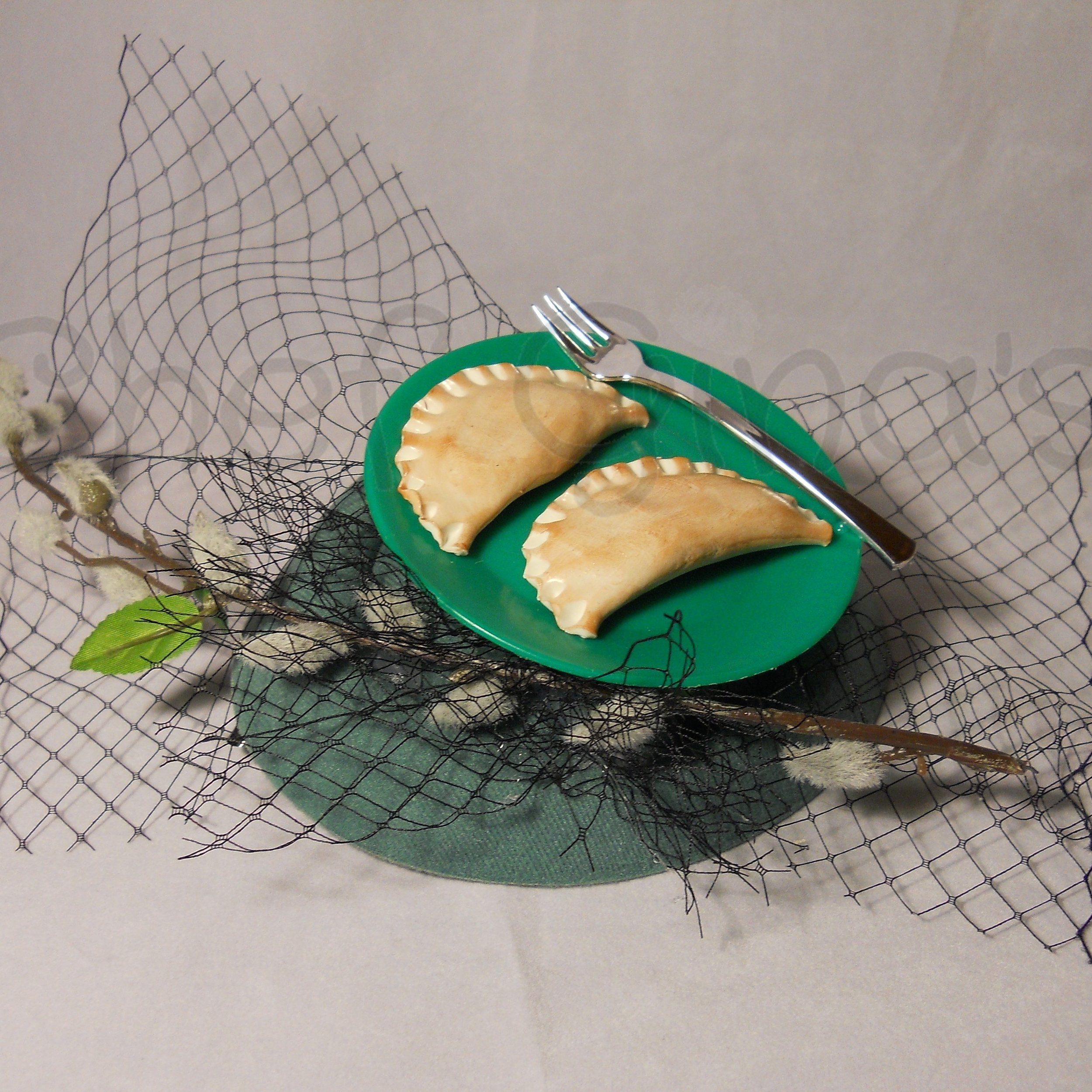Green-Pierogi-Facinator-Hat