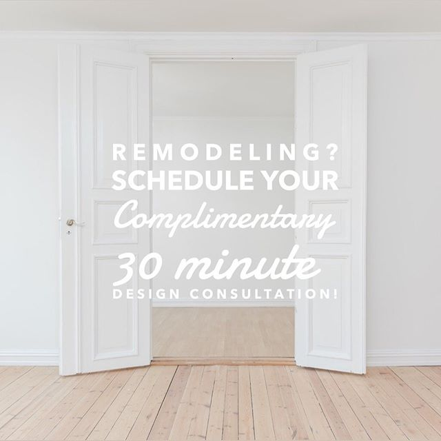 Special Promotion !  Complimentary Consultation during August & September! (in studio)