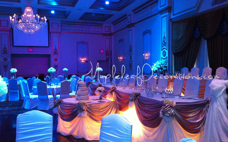 mapleleaf-decorations-wedding-reception-decoratoins-The-venetian-head-table-decor-champagne-gold.jpg
