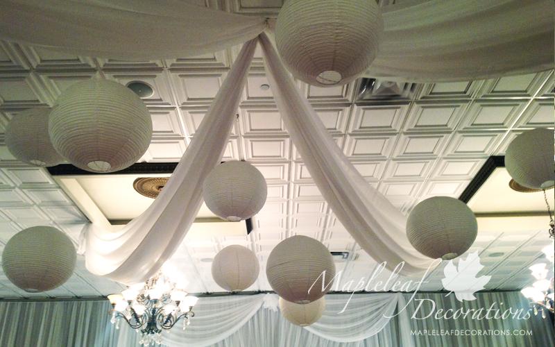 toronto-wedding-decorations-ceiling-draping-paper-lanterns-custom-wall-draping-montecasino-hotel-mapleleaf-decor.jpg