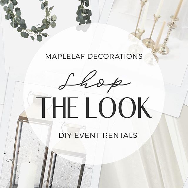 Shop (rent) the look! 🌿🛍 — link in Bio. . .  We are a bit (crazy) obsessed with the whole rustic-luxe decor trend. Now, you can shop this amazing wedding look online and make it your own.  Tell us, what wedding look are you obsessing about lately? 💕  ##caroandcoevents #torontoweddingplanning #weddingplanning #weddings #igweddings #torontowedding #torontobride #torontoweddingplanning  #shopthelook #rentthelook #weddingideas #weddingdesign #weddingdecor #weddingdetails #weddingflowers #weddingstyle #weddinggoals #weddingdecoration  #weddinginspo #eventdesign #rusticweddings #rusticluxe #rusticdecor
