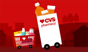 CVS Pharmacy — Corinth Square