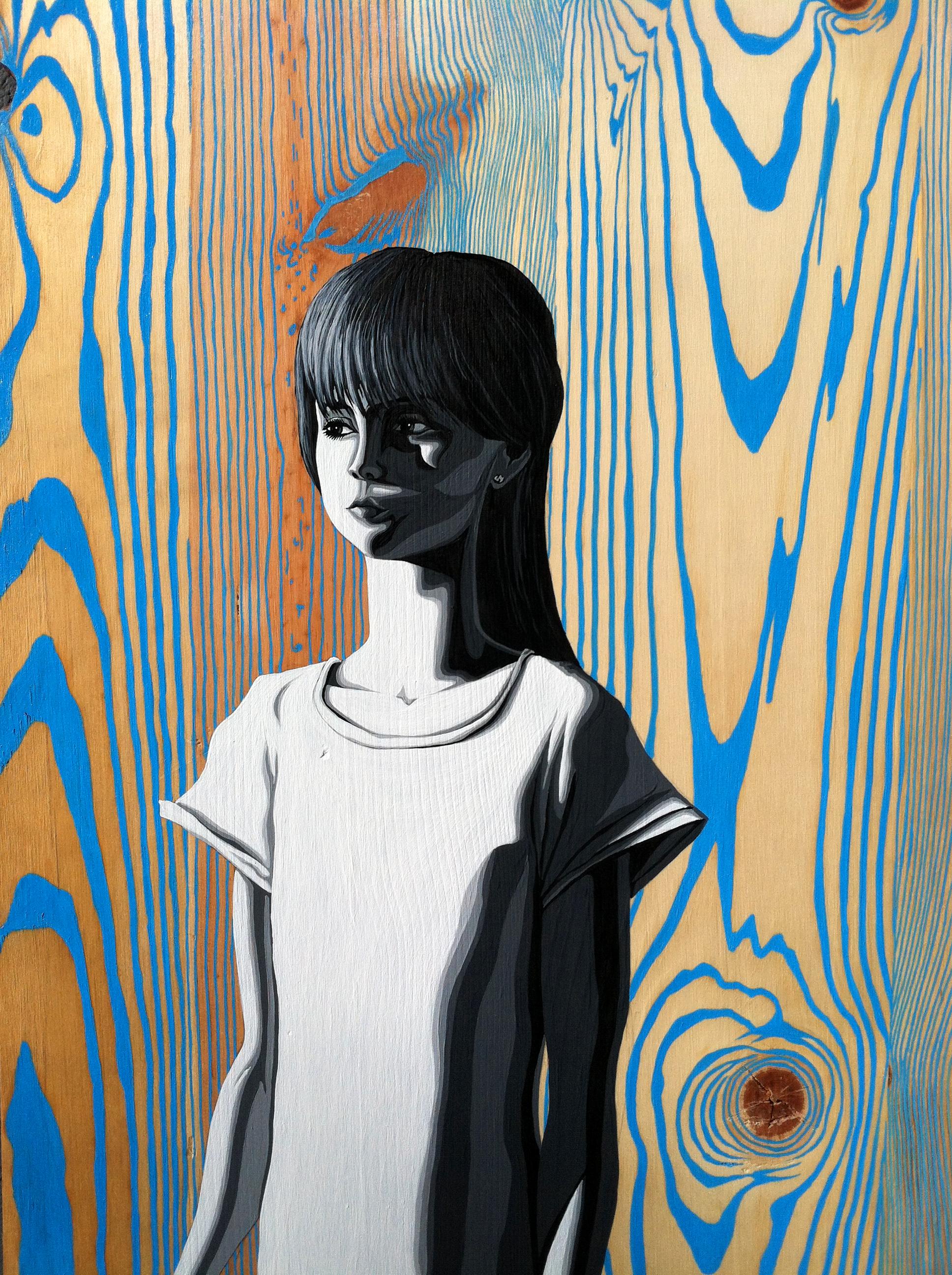 Ava (detail)