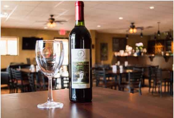 - 30402 Freeman Rd., Logan, OH 43138Click for Map740-385-7117hockinghillswinery.comAppalachian Wine TrailHocking County