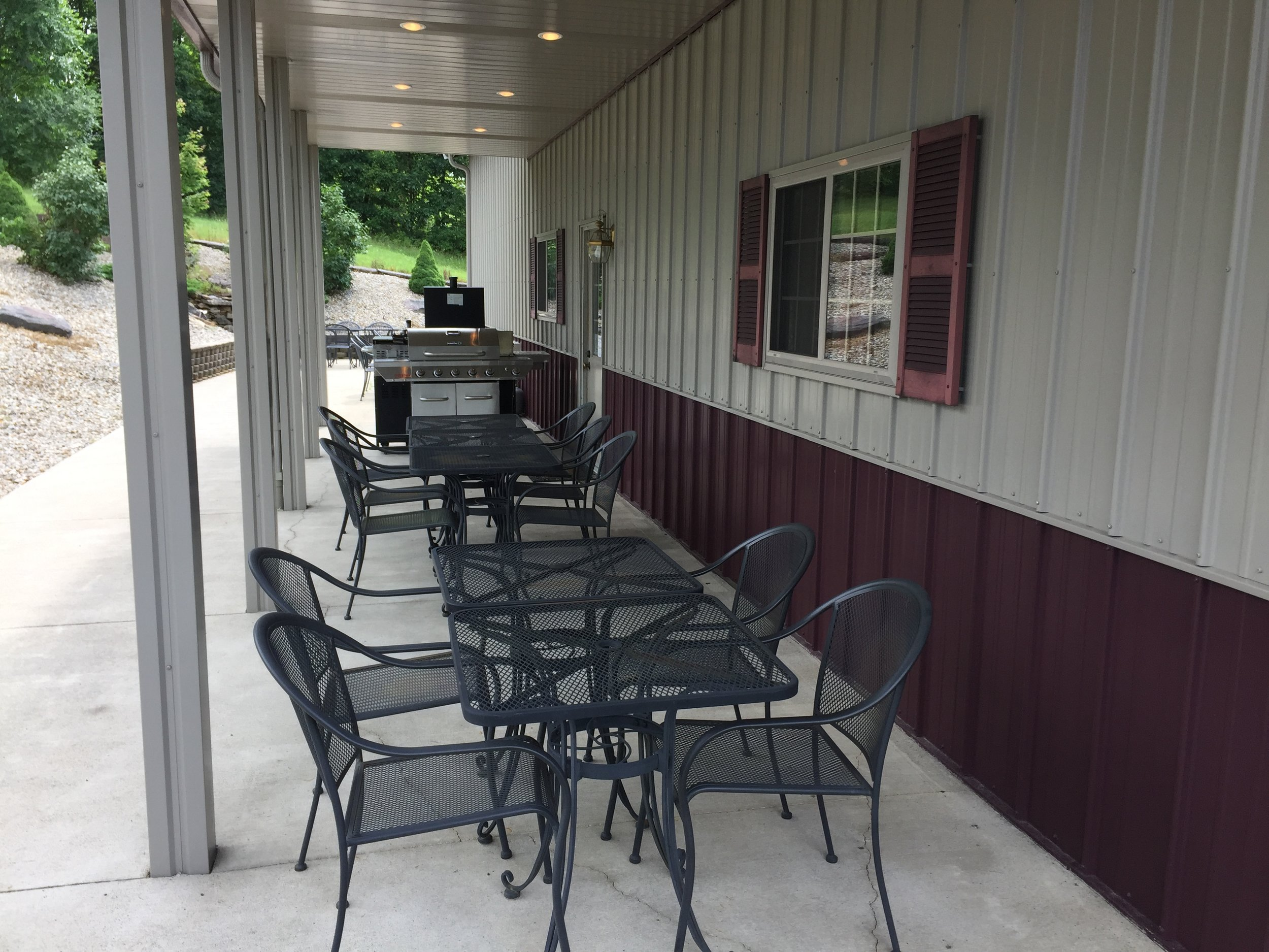 - 10310 O'Dell Rd., Frazeysburg, OH 43822Click for Map740-828-WINE(9463)stonecrestvine.comAppalachian Wine TrailMuskingum County