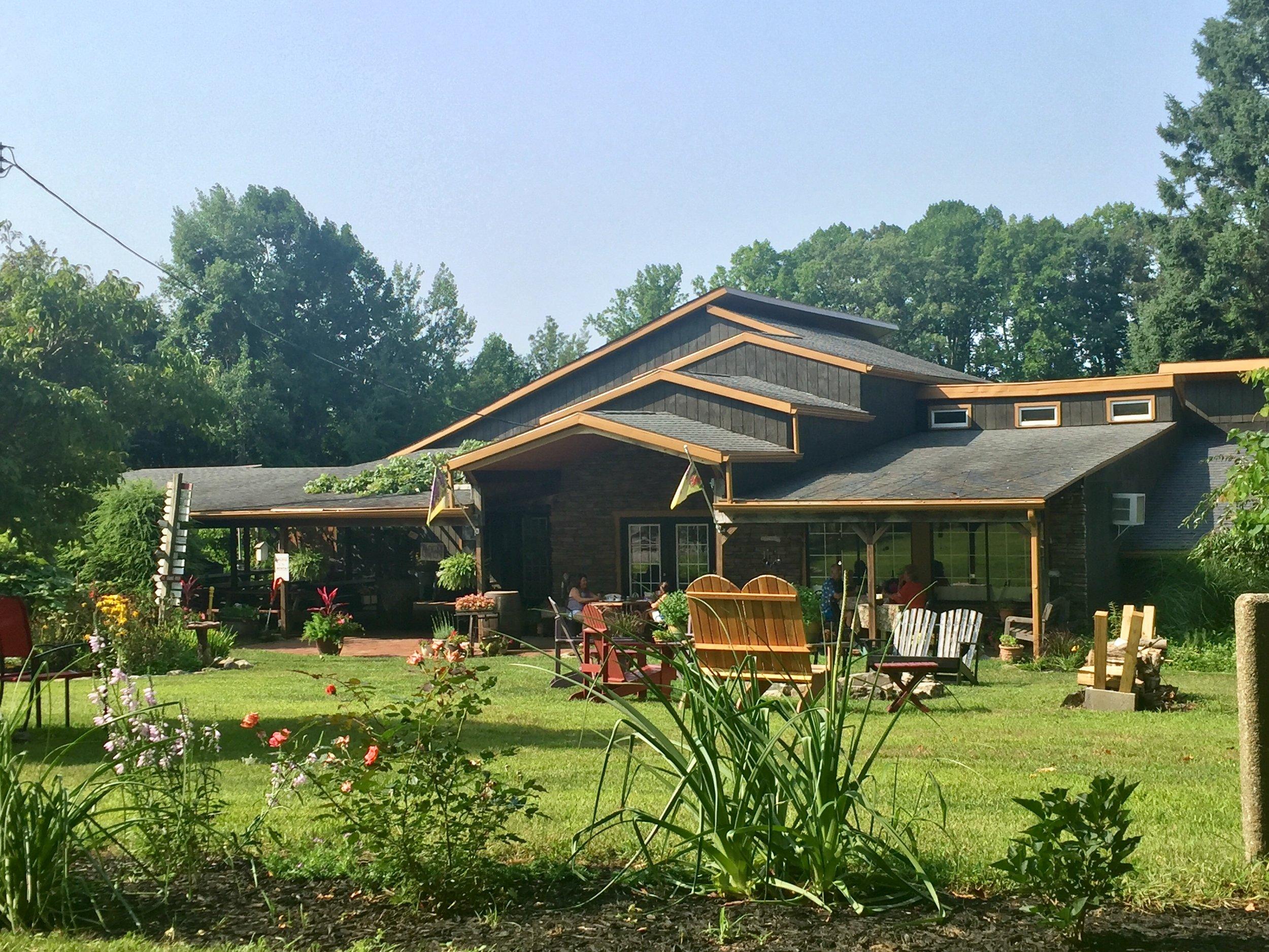 - 518 Gore Road Conneaut,, Ohio 440301Click for Map(440) 593-5976bucciavineyard.comVines & Wines Wine TrailAshtabula County