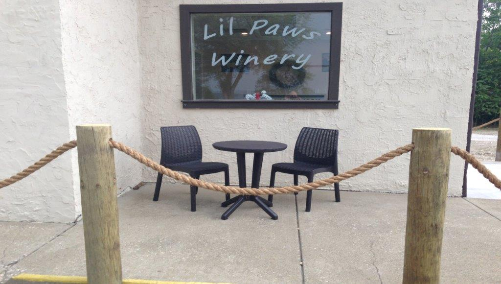 - 17574 A Mahoning Ave.Lake Milton, OH 44429Click for Map330-970-WINE(9463)lilpawswinery.comCanal Country Wine TrailMahoning County